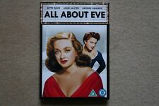 ALL ABOUT EVE    BRAND NEW SEALED GENUINE UK DVD