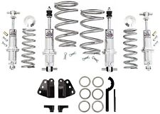 Viking® Warrior Front & Rear Coil-Overs - 4 Pack 10-11 Camaro (BB w/sway bar mt)