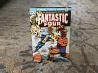 Fantastic four 147 used 1974 Marvel comics