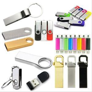 USB 3.0 4-32GB Flash Drives Memory Metal Flash Drives Pen Drive U Disk PC Laptop
