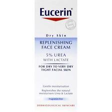 Eucerin recuperadora de Rostro Crema 5% Urea con Lactato - 50ML