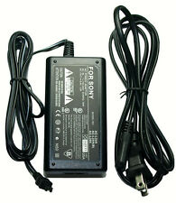 AC Adapter for Sony DCR-SR68 DCR-SR68E DCR-SR68E/S