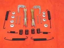 TRITON MK 4WD  REAR BRAKE DRUM SPRING, CLIP & ADJUSTER KIT FOR 2 SIDES 1997 ON
