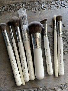 8 Morphe Brushes Jaclyn Hill's Favorite Collection