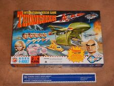1992 THUNDERBIRDS INTERNATIONAL RESCUE GAME BOARD GAME  COMPLETE, UNUSED