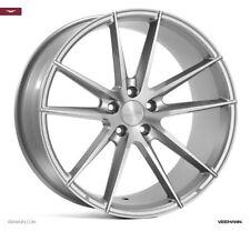 """Nuevo 19"""" veemann V-FS25 Llantas De Aleación 5X120 BMW E90 E91 E92 E93 serie 3 Z4 E89 X3"""