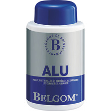 BELGOM ALU - BIDON 250 CC