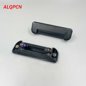 1 Pair left and right side power sliding door outer handle for Daewoo Damas