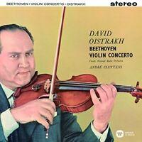 Oistrakh/Cluytens/FNRO - Beethoven: Violin Concerto SACD Hybrid Japan
