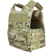 CONDOR MOPC MOLLE Operator Plate Carrier Body Armor Chest Assault Vest MULTICAM