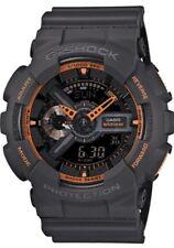 Casio Men's G-Shock X-Large Ana-Digi DARK GRAY Watch GA110TS-1A4
