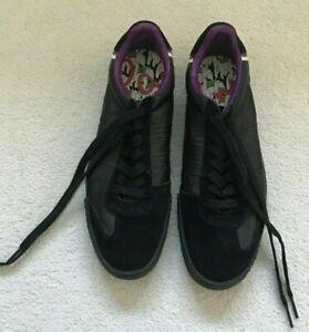 "Paul Smith Mens ""HIDALGO"" Sneaker Trainer Shoe Size 5"