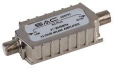 20dB In-line Sat Amplifier