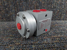 Wells Ultra High Pressure Air Pneumatic Pilot Operated Valve K48325 6000psi W/P*