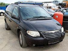 Chrysler Voyager Ersatzteile Teile Gebrauchtteile Schlachtfest