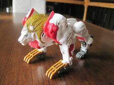 Transformers Universe Leo Prime 2009 Voyager Incomplete