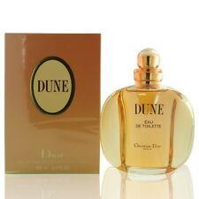 Dune by Christian Dior 3.4 oz 100 ML EDT Perfume for Women New In Box