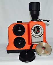 ELECTRIC DRILL SHARPENER+ SPARE GRINDING WHEEL