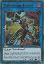 Yu-Gi-Oh: POWERCODE TALKER - SDPL-EN040 - Ultra Rare Card - 1st Edition