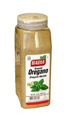 Badia Ground Oregano 12 oz.(340.2g) Large container OREGANO MOLIDO GLUTEN FREE