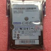 "Samsung HM160HC 160GB 160 GB 5400rpm IDE ATA PATA HDD For Laptop 2.5"" Hard Drive"