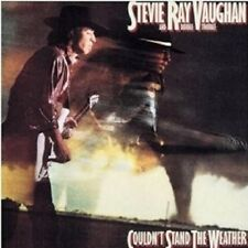 "STEVIE RAY VAUGHAN ""COULDN'T STAND ..."" 2 LP VINYL NEW!"