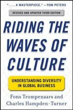 Riding the Waves of Culture : Understanding Diversity in Global Business by...