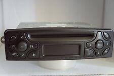 Mercedes Audio 10 BE4410 Radio Stereo CD Player C Class CLK Vito Viano