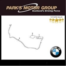 Genuine BMW Faro Parachoques Delantero O/S Derecho Boquilla 61677275658 Arandela