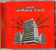 "The Dead 60s ""SAME"" CD"