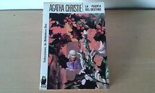 Usado - LA PUERTA DEL DESTINO  - Agatha Christie - Item For Collectors
