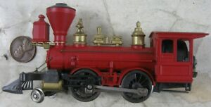 Vintage HO AHM Steam Engine