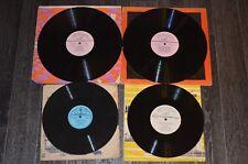 leonid kogan 4 lp vinyl russia mega rare