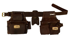 OX 4 Piece Construction Outback Leather Framer's Rig (OX-P263604) New From Kit