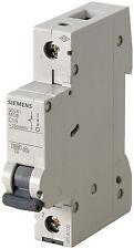Siemens Industrie-Schutzschalter
