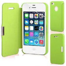 Funda Tipo Libro Flip Cover  Para Iphone 5C Iphone5C Apple Cierre Iman Lima