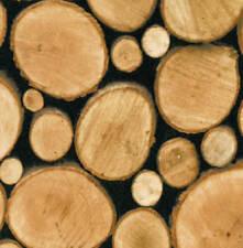 Klebefolie - Möbelfolie Holz Dekorfolie 90 cm x 200 cm Selbstklebefolie Folie