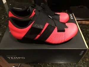 Cycling Shoes- Fizik Tempo R5 Powerstrap EU 40