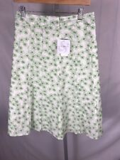 """NWT PRESWICK & MOORE SKIRT SIZE 6 FLORAL 27"""" LONG RETAIL $54 (AF)"""