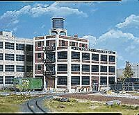 WALTHERS CORNERSTONE HO SCALE 1/87 G ROBERTS PRINTING, INC. | BN | 933-3046