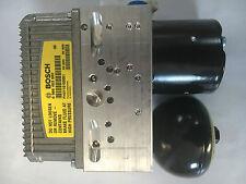 Nouveau sbc ABS Bosch 0986483002 MERCEDES hydraulique bloc w211 dispositif de commande unité