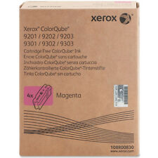 Genuine Xerox 9201 9202 9203 9301 9302 9303 108R00830 Magenta ColorCube Ink