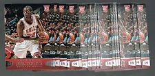 TONY SNELL #162 Bulls / New Mexico 2013/14 Panini NBA Basketball quantity avl.