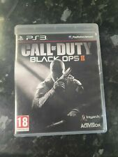 Call of Duty Black Ops II 2 (PS3) Playstation 3