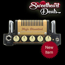 NEW Hotone Nano Legacy Mojo Diamond Mini Guitar Amp Head 5 Watt Amplifier AB