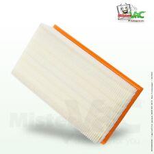 Lamellenfilter geeignet Kärcher NT 611 ECO
