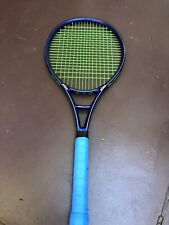 New listing Prince Michael Chang Longbody Oversize-Very Good Condition-Grip3
