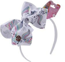 🦄NEW Jojo Siwa White Unicorn Headband $$ Bundle and $$Save$$