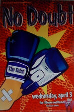 NO DOUBT FILLMORE POSTER The Faint FDN13 Denver R.Waldman