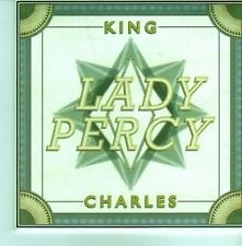 (CX879) King Charles, Lady Percy - 2011 DJ CD